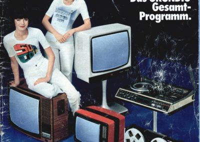 Grundig Revue 1976